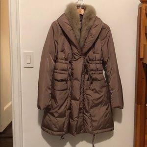 Elegant New Down Coat